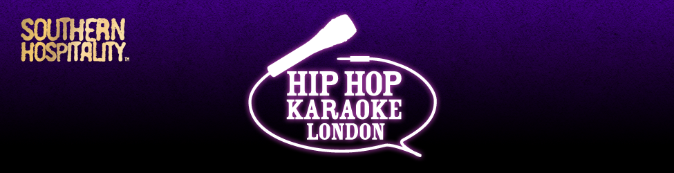 Hip Hop Karaoke