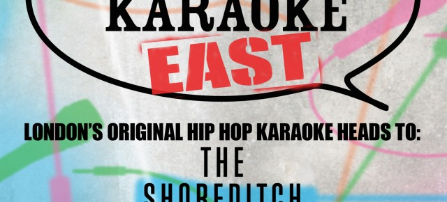 HHK EAST Returns! - Tuesday June 11th @ Shoreditch Butchery