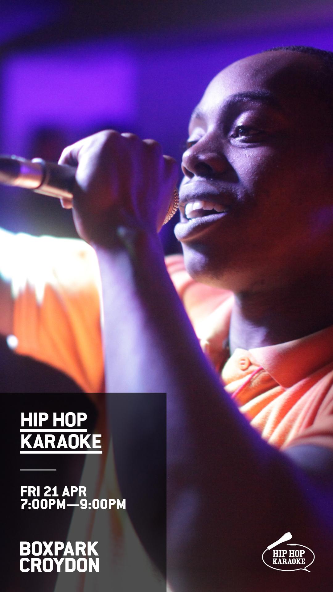 Online_Croydon_Social_Panels_17_04_21_Hip_Hop_Karaoke7