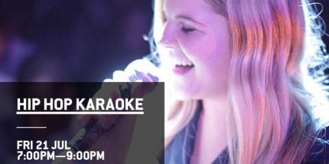 Online_Croydon_Social_Panels_17_07_21_Hip_Hop_Karaoke