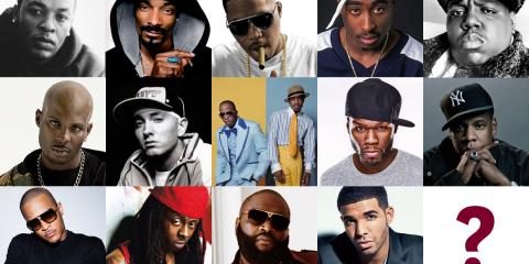 rap-montage